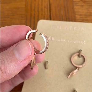 Chloe + Isabel Accessories - Jen Atkin x Chloe + Isabel braid charms